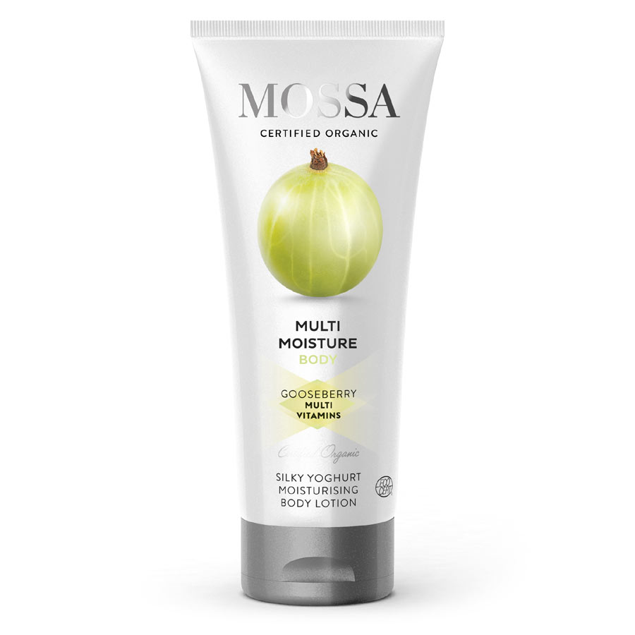 MOISTURISING BODY LOTION 200ml