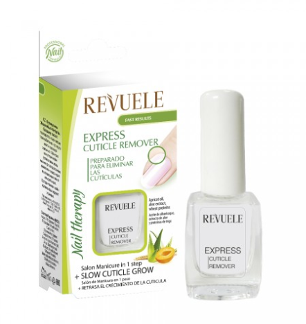 NAIL THERAPY CUTICLE REMOVER 10ML
