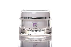 FACE MASK PERFECT WHITENING 50ml