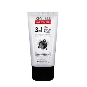 NO PROBLEM 3-in-1 GEL - SCRUB - MASK 150ml