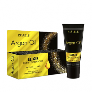 ARGAN OIL EYE CONTOUR ELIXIR 25 ml