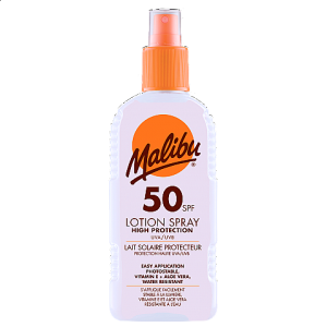 SPF50 PROTECTIVE LOTION SPRAY 200ML