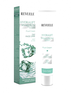 HYDRALIFT DAY FACE CARE FLUID CREAM 50ML