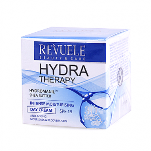 HYDRA THERAPY DAY CREAM SPF 15