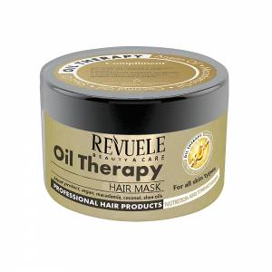 HAIR MASK OIL THERAPY 500ml