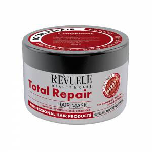 HAIR MASK TOTAL REPAIR 500ml