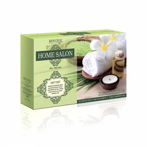 HOME SALON THAI SPA GIFT