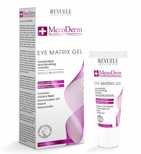 MEZODERM ΕΥΕ MATRIX-GEL  25ML