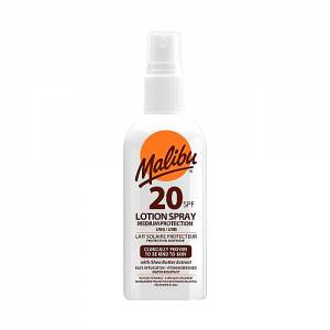 SPF20 LOTION SPRAY 200ML