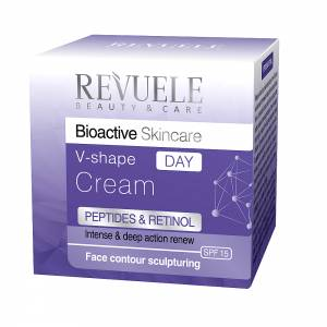 REPTIDES & RETINOL V SHAPE DAY CREAM 50ml