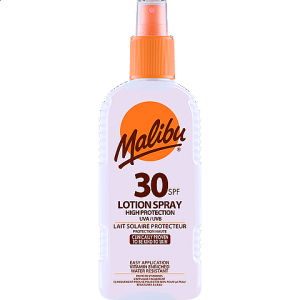 SPF30 LOTION SPRAY 200ML