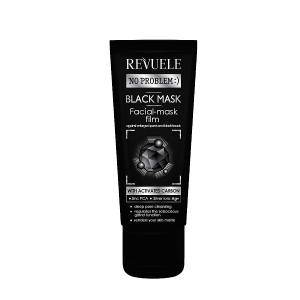NO PROBLEM CHARCOAL BLACK MASK 80ml