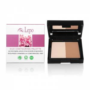 DUO CONTOURING PALETTE 9g