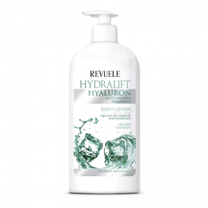 HYDRALIFT MOISTURISING BODY LOTION 400ML