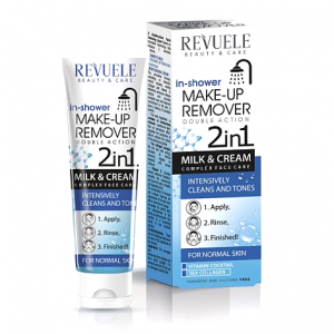 MAKE UP REMOVER IN SHOWER 2 in 1 100ML