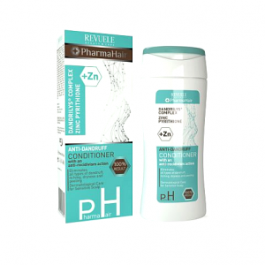 PHARMAHAIR SHAMPOO FOR MEN AGAINST DANDRUFF 200 ML