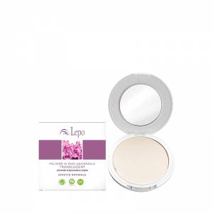 TRANSLUCENT PRESSED RICE POWDER 10gr